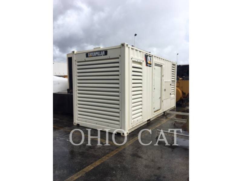 Caterpillar MODULE ELECTRICE PM1360 equipment  photo 1