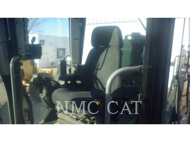 CATERPILLAR モータグレーダ 12M2 equipment  photo 5