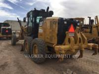 CATERPILLAR MOTORGRADER 140M3 AWD equipment  photo 2