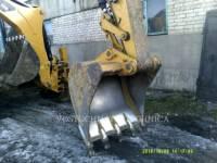 Caterpillar EXCAVATOARE PE ROŢI M318D equipment  photo 9