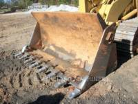 CATERPILLAR TRACK LOADERS 953C equipment  photo 9