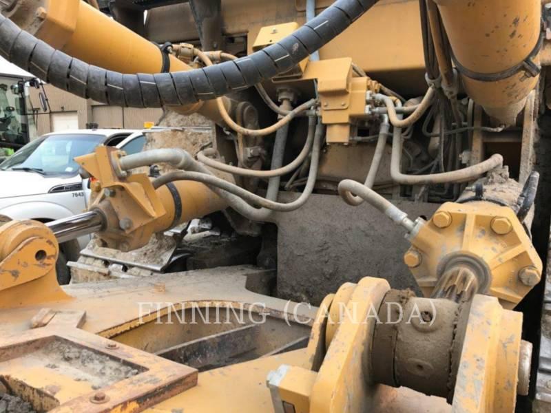 CATERPILLAR TRACTEURS SUR CHAINES D10T equipment  photo 7
