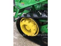DEERE & CO. С/Х ТРАКТОРЫ 9560RT equipment  photo 6