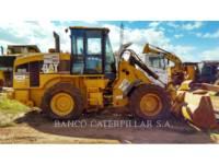 Equipment photo CATERPILLAR 924G CARGADORES DE RUEDAS 1