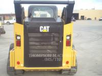 CATERPILLAR MINICARGADORAS 289DHF equipment  photo 3