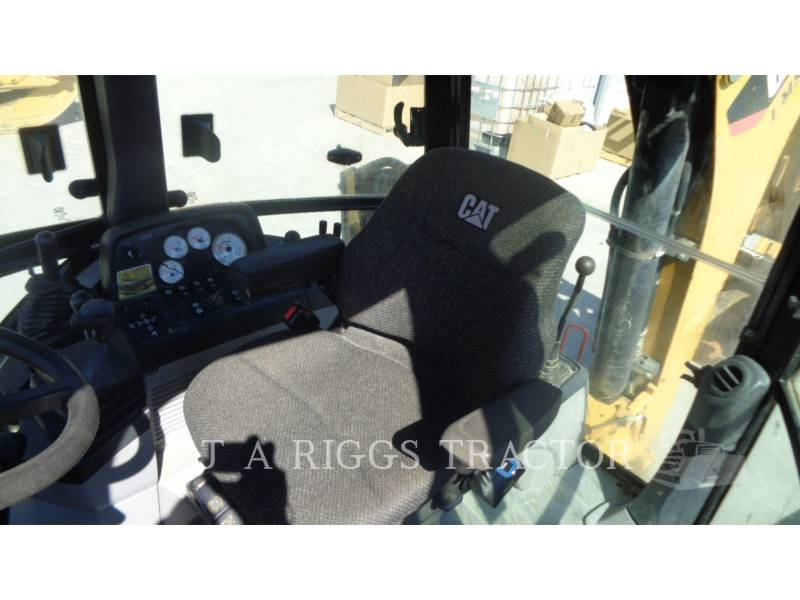 CATERPILLAR BACKHOE LOADERS 416E 2A equipment  photo 11