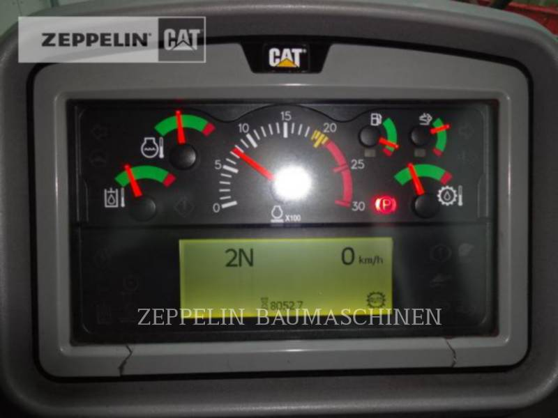CATERPILLAR RADLADER/INDUSTRIE-RADLADER 988K equipment  photo 14