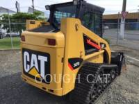 CATERPILLAR MULTITERREINLADERS 247B2 equipment  photo 3