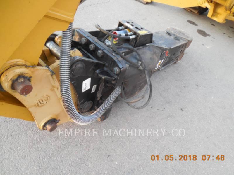 CATERPILLAR МАССА - МОЛОТ H110ES equipment  photo 2