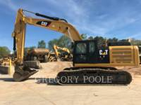 CATERPILLAR TRACK EXCAVATORS 336F L equipment  photo 7