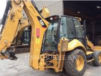 CATERPILLAR BAGGERLADER 430F CAB equipment  photo 4