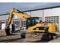 CATERPILLAR KETTEN-HYDRAULIKBAGGER 325DL HD equipment  photo 2