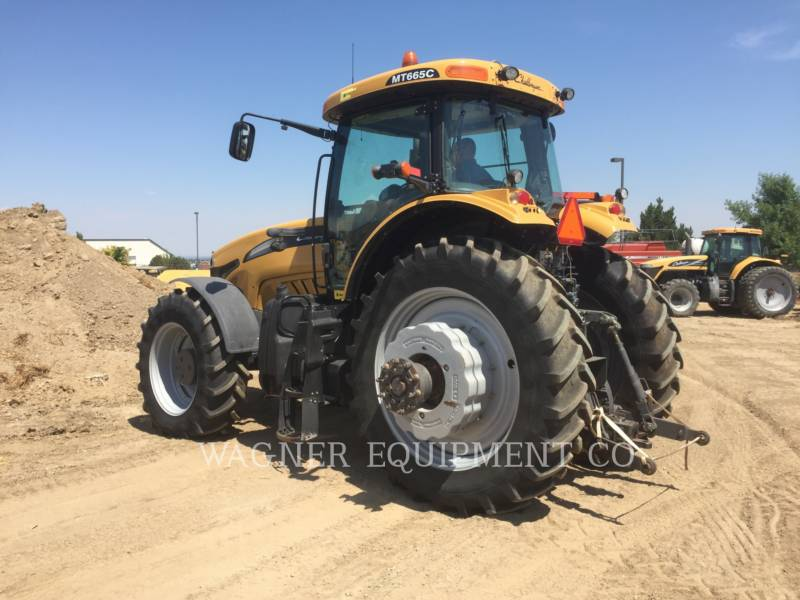 AGCO TRACTOARE AGRICOLE MT665C-4C equipment  photo 3