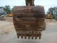 CATERPILLAR TRACK EXCAVATORS 336D equipment  photo 19