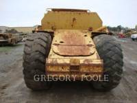CATERPILLAR WHEEL TRACTOR SCRAPERS 613B equipment  photo 18