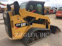 CATERPILLAR CARREGADEIRAS TODO TERRENO 257DS equipment  photo 3