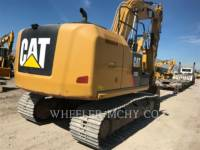 Caterpillar EXCAVATOARE PE ŞENILE 316E L THM equipment  photo 4