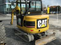 CATERPILLAR TRACK EXCAVATORS 302.5C equipment  photo 5