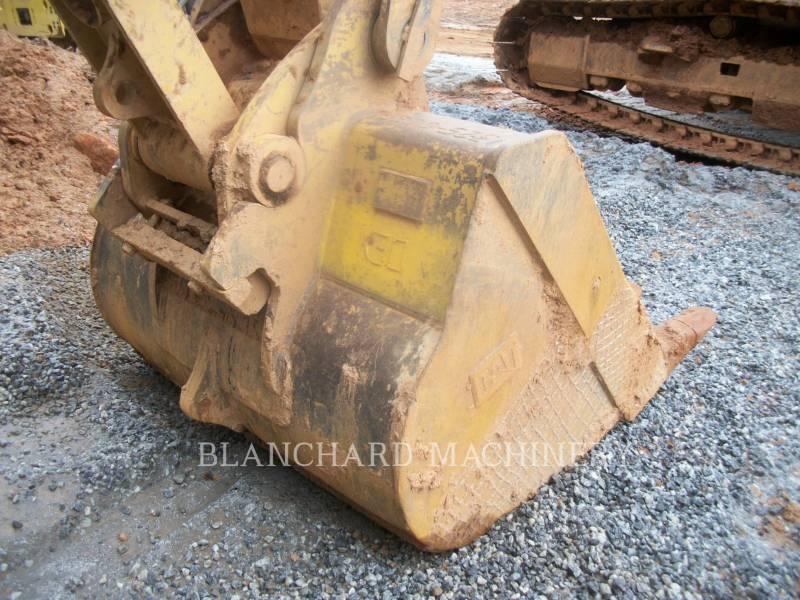 CATERPILLAR TRACK EXCAVATORS 329EL equipment  photo 5