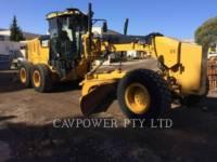 Equipment photo CATERPILLAR 140 M2 MOTONIVELADORAS 1