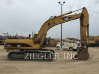 CATERPILLAR TRACK EXCAVATORS 330CL equipment  photo 3