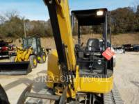 CATERPILLAR TRACK EXCAVATORS 305.5E CR equipment  photo 3