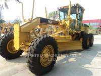 Equipment photo CATERPILLAR 140HNA MOTORGRADERS 1