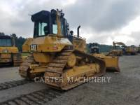 Equipment photo CATERPILLAR D 6 N LGP CIĄGNIKI GĄSIENICOWE 1