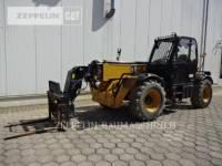 Equipment photo CATERPILLAR TH414CGC VERREIKER 1