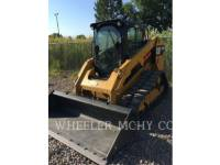 CATERPILLAR CARGADORES MULTITERRENO 279D C3-H2 equipment  photo 2