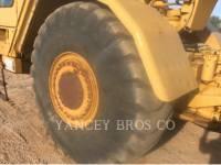 CATERPILLAR 轮式牵引铲运机 621F equipment  photo 11
