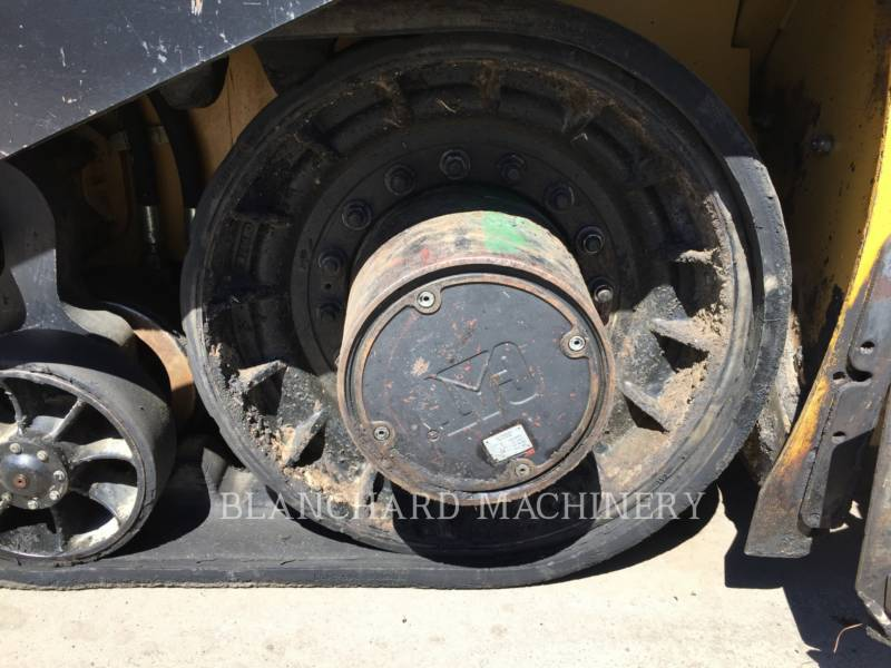 CATERPILLAR PAVIMENTADORES DE ASFALTO AP-655D equipment  photo 17