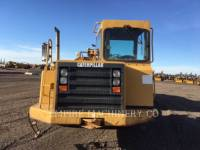CATERPILLAR WAGON CITERNE A EAU 613C WW equipment  photo 3