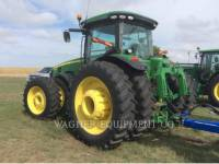 JOHN DEERE LANDWIRTSCHAFTSTRAKTOREN 8360R equipment  photo 2