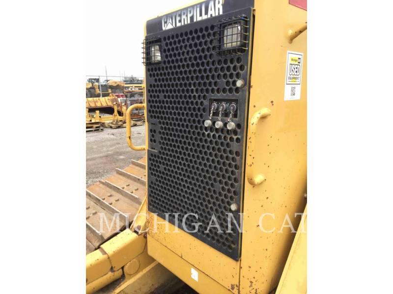 CATERPILLAR TRACTORES DE CADENAS D6NL equipment  photo 19