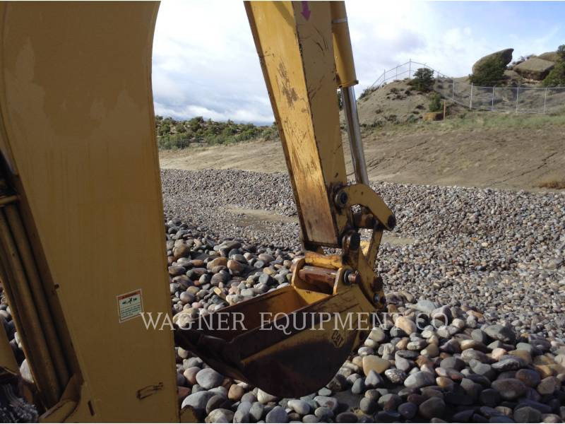 CATERPILLAR CHARGEUSES-PELLETEUSES 426C 4WD equipment  photo 10