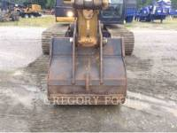CATERPILLAR KETTEN-HYDRAULIKBAGGER 320E/HYD equipment  photo 10