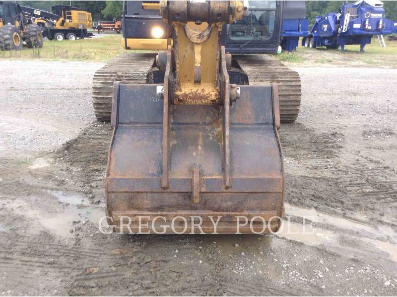 CATERPILLAR ESCAVADEIRAS 320E/HYD equipment  photo 10