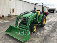 JOHN DEERE AG TRACTORS 4310 equipment  photo 2