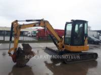 CATERPILLAR トラック油圧ショベル 305E CR equipment  photo 2