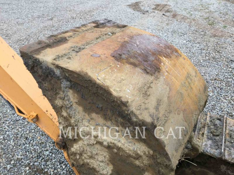 CASE TRACK EXCAVATORS CX160 equipment  photo 10