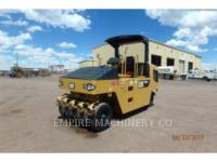 CATERPILLAR PNEUMATIC TIRED COMPACTORS CW14 equipment  photo 4