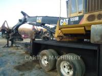 CATERPILLAR KNUCKLEBOOM LOADER 559B DS equipment  photo 2