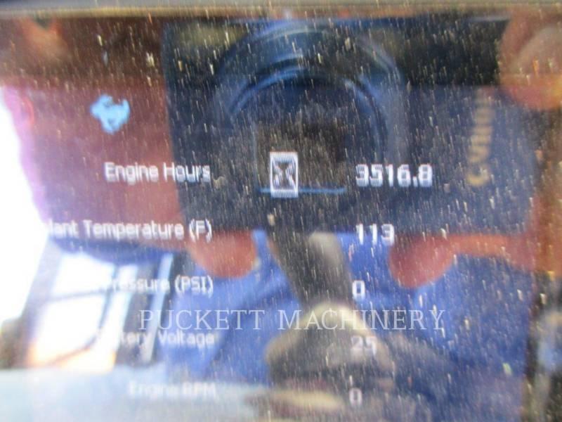 PRENTICE FORESTRY - FELLER BUNCHERS - WHEEL 553C equipment  photo 8