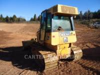DEERE & CO. STABILIZERS / RECLAIMERS DER 450J equipment  photo 3