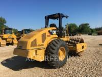 Caterpillar SUPORT TAMBUR SIMPLU PENTRU ASFALT CP56 equipment  photo 6