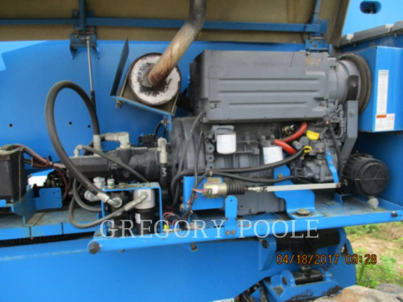 GENIE INDUSTRIES FLECHE S85 equipment  photo 14