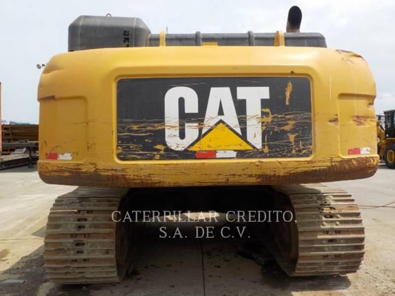 CATERPILLAR PELLES SUR CHAINES 336DL equipment  photo 6