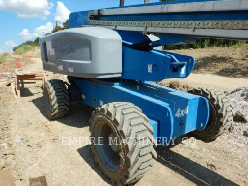 GENIE INDUSTRIES EQUIPO VARIADO / OTRO S-85 equipment  photo 5