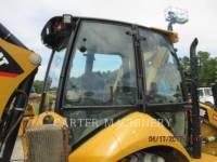 CATERPILLAR RETROEXCAVADORAS CARGADORAS 420FST equipment  photo 6